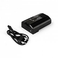 Auna Batéria pre megafón auna MEGA080USB, 1 kus, 1500mAh, LED kontrolka, čierna