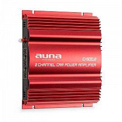 Auna C500.2 2-kanálový zosilňovač 2x 95W