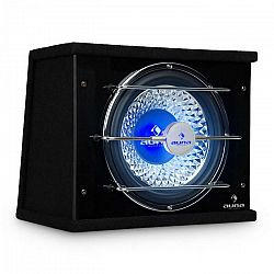 Auna C8-CB300-34, subwoofer do auta, 800 W