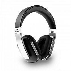 Auna Elegance ANC, bluetooth NFC slúchadlá, akumulátor, handsfree, syntetická koža, tlmenie hluku