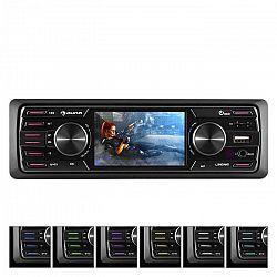 """Auna MD-550BT, autorádio/moniceiver, BT, USB, SD, MP3, bez CD mechaniky, 4 x 45 W, 3"""" LCD, AUX"""