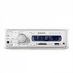 Auna MD-620, 4 x 75 W PMPO, USB, SD, MP3, linkový výstup