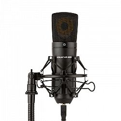 Auna MIC-920B kondenzátorový mikrofón