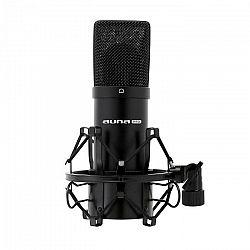 Auna Pro MIC-900B kondenzátorový mikrofón