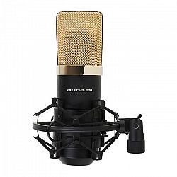 Auna Pro MIC-900BG kondenzátorový mikrofón