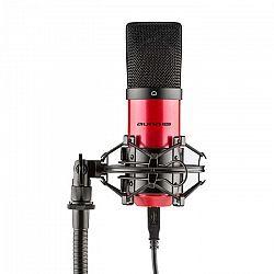 Auna Pro MIC-900RD kondenzátorový mikrofón