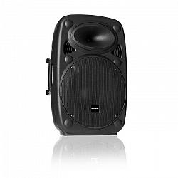 """Auna Pro SLK-10-A, aktívny PA reproduktor, 400W, 10"""", USB a SD porty, MP3"""