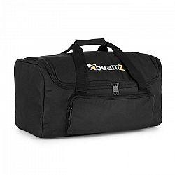 Beamz AC-120, taška na prenášanie, soft case, čierna
