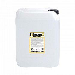 Beamz Smoke Fluid Prosmoke HD, hmlová tekutina, 20l, na báze vody, príslušenstvo