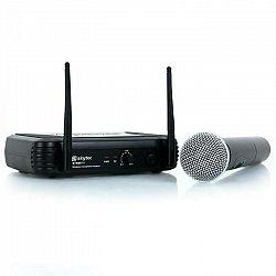 Bezdrôtový mikrofónový set Skytec STWM711, 1 kanál