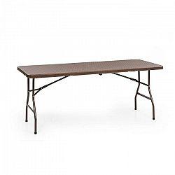 Blumfeldt Burgos Family skladací stôl
