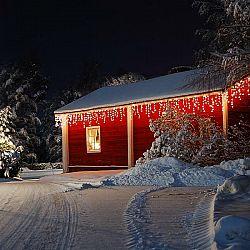 Blumfeldt Dreamhome SM24W, teplá biela, 24 m, 480 LED, vianočné osvetlenie