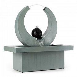 Blumfeldt Eterna, záhradná fontána, vnútorné/vonkajšie prostredie, 12 W čerpadlo, 10 m kábel, pozinkovaná