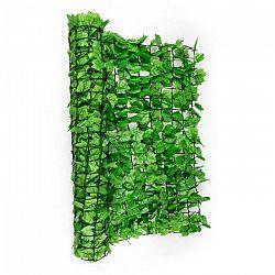 Blumfeldt Fency Bright Ivy, plot na ochranu pred pozorovaním, ochrana pred vetrom, 300 x 150 cm, brečtan, svetlozelený