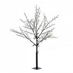 Blumfeldt Hanami WW 180, strom so svetielkami, čerešňové kvety, 336 LED diód, teplá biela