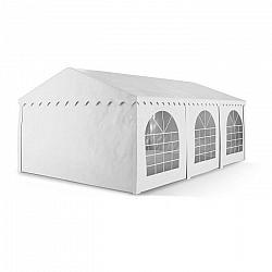Blumfeldt Sommerfest, párty stan, 4 x 6 m, 500 g/m², PVC, nepremokavý, pozinkovaný