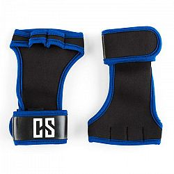 Capital Sports Palm Pro, modro-čierne, vzpieračské rukavice, veľkosť XL