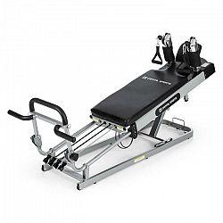 Capital Sports Pilato Pilates Reformer lavička na pilates max. 120kg výškovo nastaviteľná