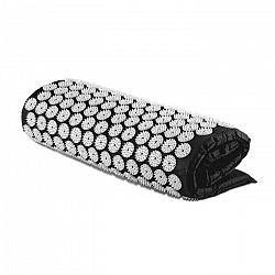 Capital Sports Repose Yantramatte, čierna, 80x50cm, akupresúrna masážna podložka