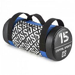 Capital Sports Thoughbag, záťažové vrece, sandbag, 15 kg, syntetická koža