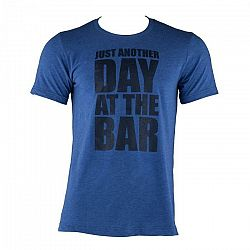 Capital Sports veľkosť M, modré, tréningové tričko, pánske