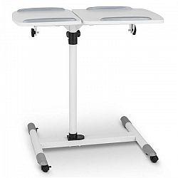 FrontStage TS-5, stôl na projektory, 2 odkladacie plochy, 10 kg max.
