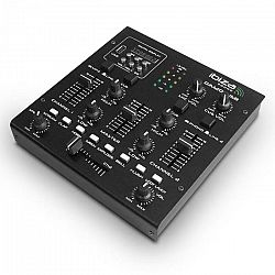 Ibiza DJM 200, USB 2-kanálový mixážny pult, USB, MP3