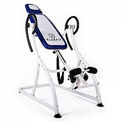 KLARFIT Relax Zone Pro, 150 kg, inverzná lavička, chrbát, hang-up