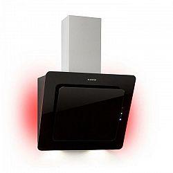 Klarstein Helena 60, odsávač pár, 595 m³/h, LED displej, čierny