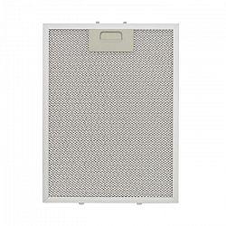 Klarstein Hliníkový tukový filter, 25,7 x 33,8 cm, náhradný filter, filter na výmenu