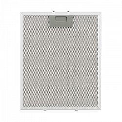 Klarstein Hliníkový tukový filter, 28 x 34 cm, náhradný filter, filter na výmenu, príslušenstvo