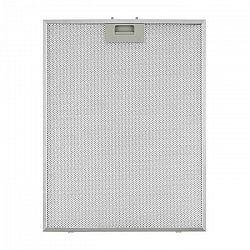 Klarstein hliníkový tukový filter, 35 x 45 cm, vymeniteľný filter, náhradný filter