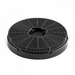Klarstein Maverick, filter s aktívnym uhlím do digestorov, 1 x filter
