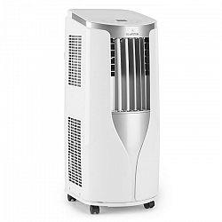 Klarstein New Breeze 7, mobilná klimatizácia, 2.6 kW, trieda energetickej účinnosti A, diaľkový ovládač, biela