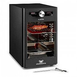 Klarstein Steakreaktor Core, vysokoteplotný gril, 2100 W, 800 °C, zapichovací teplomer