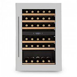 Klarstein Vinsider 35D vstavaná vinotéka