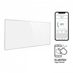 Klarstein Wonderwall 720 Smart infračervený ohrievač
