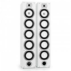 LTC Dvojica vežových 4-pásmových basreflexových reproduktorov LT