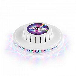 MAX Sunflower, LED svetelný efekt, 48 RGB LED diód, zvukovo aktívny