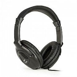 QTC SHB40 HiFi stereo slúchadlá