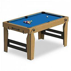 Riley NCPRS-5, biliardový stôl, sklopiteľný, 153 x 18 x 94cm