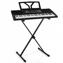 SCHUBERT Etude 300, keyboard set, stojan na klávesy