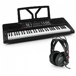 SCHUBERT Etude 300, set keyboard + slúchadlá