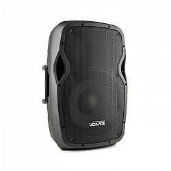 "Vonyx AP1200ABT MP3, hi-end aktívny reproduktor, 600 W, 12"", bluetooth, MIC-IN, SD"