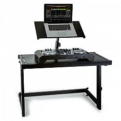 Vonyx DS20, DJ pult, čierny