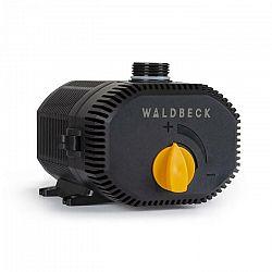 Waldbeck Nemesis T90, jazierkové čerpadlo, výkon 90 W, hĺbka čerpania 4 m, prietok 6200 l/h